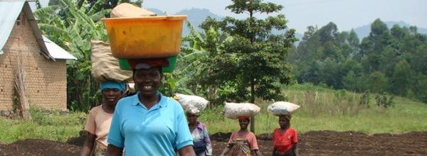 Rwanda FXB